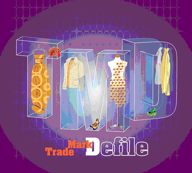 Trade Mark Defile, 4 - 5 декабря 2009