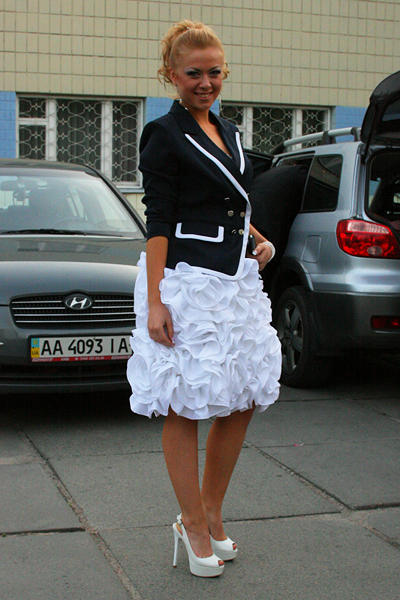 Туфли на выпускной 2014 фото | Modnoomode.ru