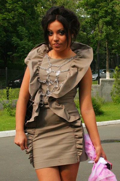 Швейная фабрика по пошиву женского платья