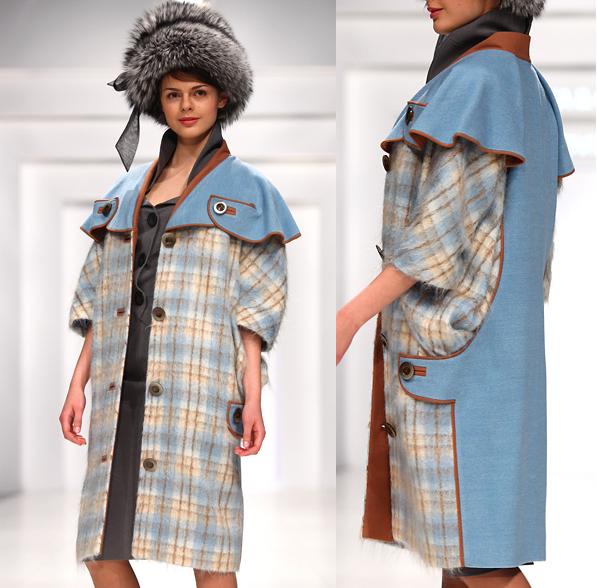 Дизайнерские пальто | ДизайнерскаЯ одежда