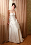 Свадебные и вечерние платья от Эльвины Лещенко. Пошив свадебных платьев на заказ/ индивидуально. Продажа недорогих свадебных, коктейльных, вечерних и выпускных платьев.