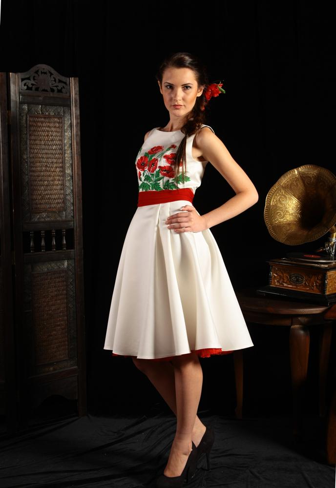 Отзывы по украинским платьями