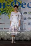 Платье/ свадебное платье в украинском стиле от украинского дизайнера.