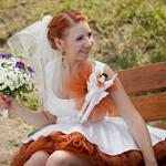 Свадебные и вечерние платья от студии VINTAGE (г. Киев). Модная и стильная повседневная одежда.