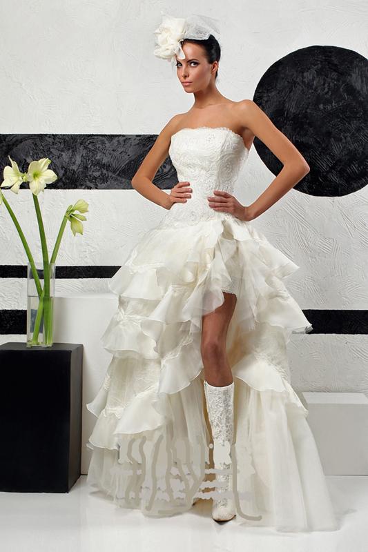 Свадебные платья украины пошив