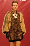Одежда из натурального мехаАвторская модель от дизайнера Григория Лаврука