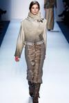 Модная юбка-карандаш. Дизайнерская теплая юбка-карандаш