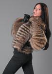 Выбирая между шубой и меховым пальто