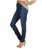 Ушить на один размер меньше  джинсы