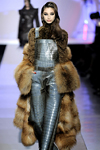 Комбинезон-брюки. Jean Paul Gaultier winter 2009 couture