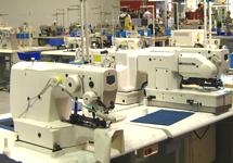 Продажа нового швейного, вязального, вышивального и обувного оборудования в Украине. Оборудование для легкой промышленности в Украине