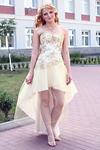 Выпускное платье - 2009