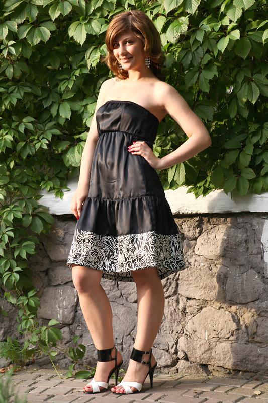 moderngelin платья
